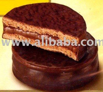 dulces de leche de la torta para personas diabéticas