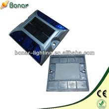Best Seller Aluminum LED solar dock lights marine