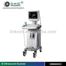 Full digital laptop ultrasound scanner/ultrasound CMS600C2