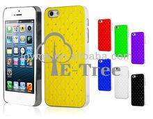 new luxury bling glitter diamond phone case cover for apple iphone 5 5G