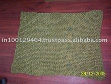 Spun Silk Blanket