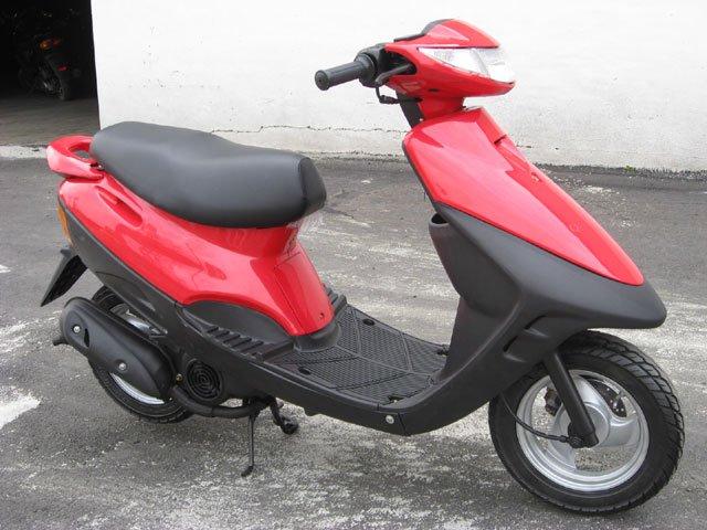 Yamaha Jog 90cc Yamaha Jog-er 50 / 90cc
