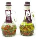Cruet Bottle Oil Vinegar Mix