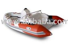 Argo Sea 420 Rib Inflatable Boats