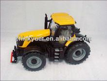 1:35 diecast tractor model