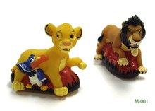 OEM Animal Figure Plastic Toys