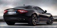 Maserati Granturismo S 4. 7 F1 Automobile Stocks