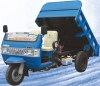 Load Carrier Tricycle, Leopard 7yp-1150