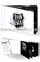We Make Book Design And Biography Portfolio
