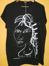 Korea Fashion John Bellany S/ S T Shirts (Jb110)