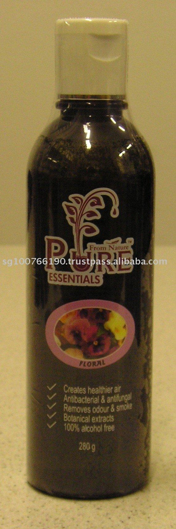 Aceite esencial puro (fragancia de la flora)