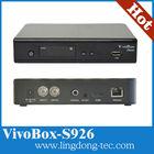 Decodificador vivobox s926 Sks iks Fta