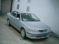 Sunny Used Car