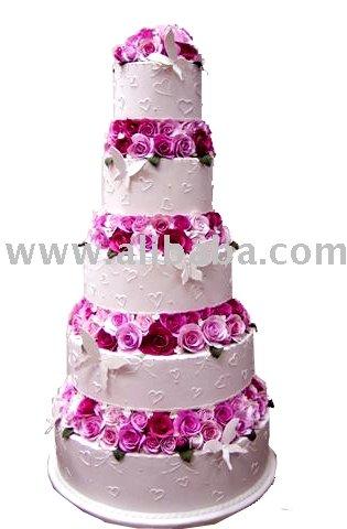 Gâteau de mariage modèles