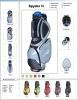 Grig Golf, Stand Bag