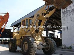 used cat950b wheel loader, caterpiller wheel loader