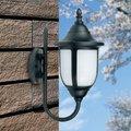 Lampade da giardino polo& serie di lampade