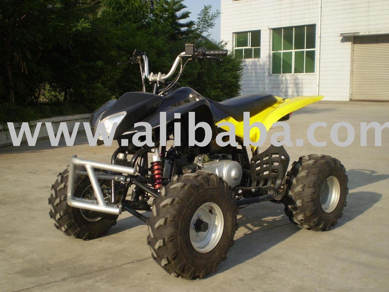 Sj200st-10 Water Cooling ATV Quad