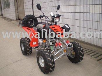 Sj200st-A EEC ATV Quad