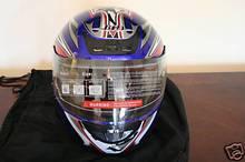 Full Faced Motorcycle Helmets
