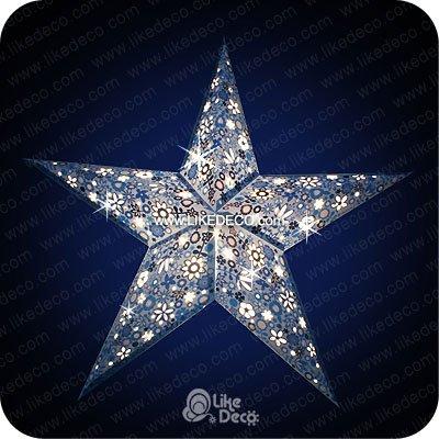 Christmas Star Light Detailed about Christmas Star