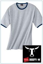 Hanes T shirts, Plain, Ringer T shirts, A-Shirts