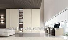Bedroom Cupboard Style Modular Wardrobe