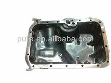 good quality Aluminum Oil Pan for Suzuki Alto OEM(11510D62L00C000)