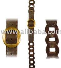 Genuine Lady Leather Belt