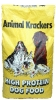Animal Krackers High Protein Dog Food (50 Lbs) Made In U. S. A