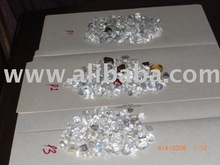 Rough / Uncut Diamonds