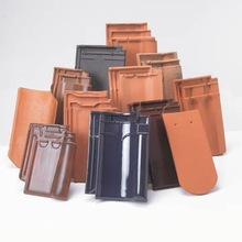 Koramic Clay Roof Tiles