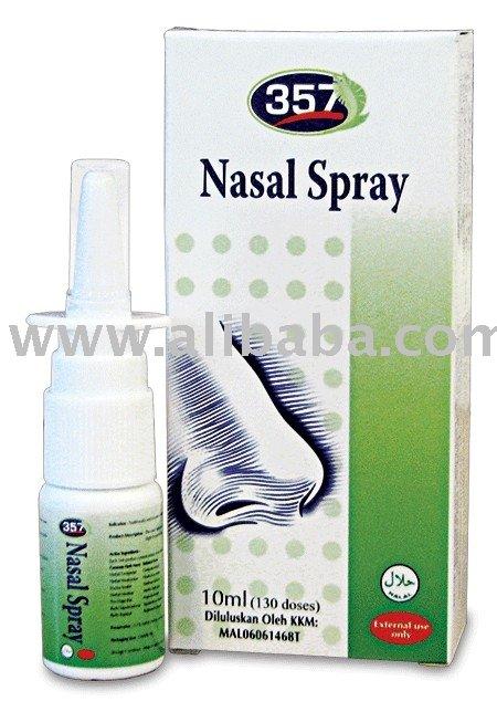 steroid nasal spray trade names