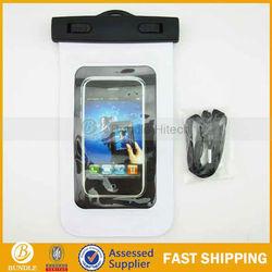 Cellphone PVC Waterproof Bag Hot Sale In Summer