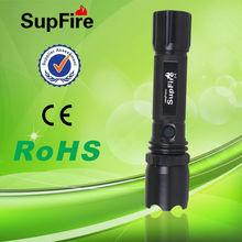 China SupFire J1 flashlight sex toy for man led flashlight
