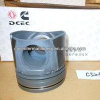 Cummins ISDe Diesel Engine Part Piston 5255257