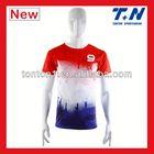latest mens soccer t shirt designs for men
