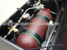 CNG / LPG And Gasoline Dual Fuel System For Motorcycles And Mini Cars
