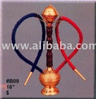 Brass Hookahs (Sheesha)