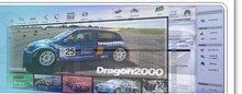 Dragon2000 Dealership Management Software