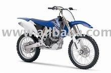YZ250F Dirt Bike