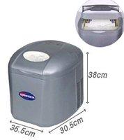 Termozeta x2o-IM2020 ice maker