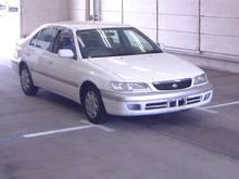 Toyota Corona Premio Second Hand Car