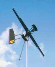 ELECTROVENT wind generators