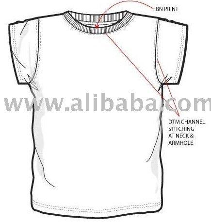 t shirts plain. BLANK COTTON T-SHIRTS (PLAIN