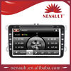 Nenault NL-9501 Cheap car radio with vw tiguan dvd player gps