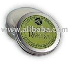 Cosmetics, olive oil based