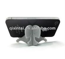 2012 best-selling multiple mobile phone stand holder for desktop