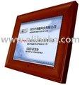 15 polegada cadre Photo numérique avec DSUB entrée / 15 polegada numérique cadre Photo / 15 polegada DPF