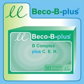بيكو - B - فيتامين بلاس